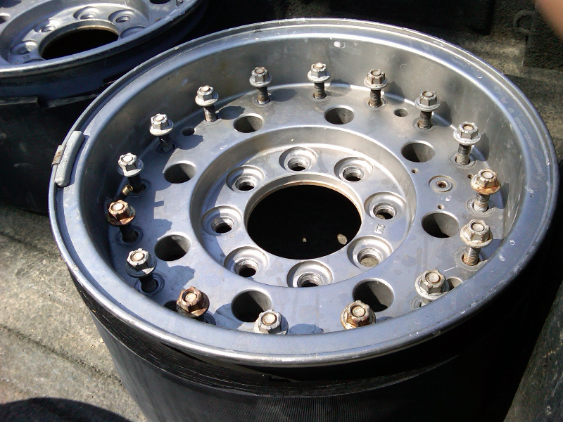 Used Chevy Truck Rims >> Used H1   Custom H1, Humvee HMMWV Builds, Accessories ...