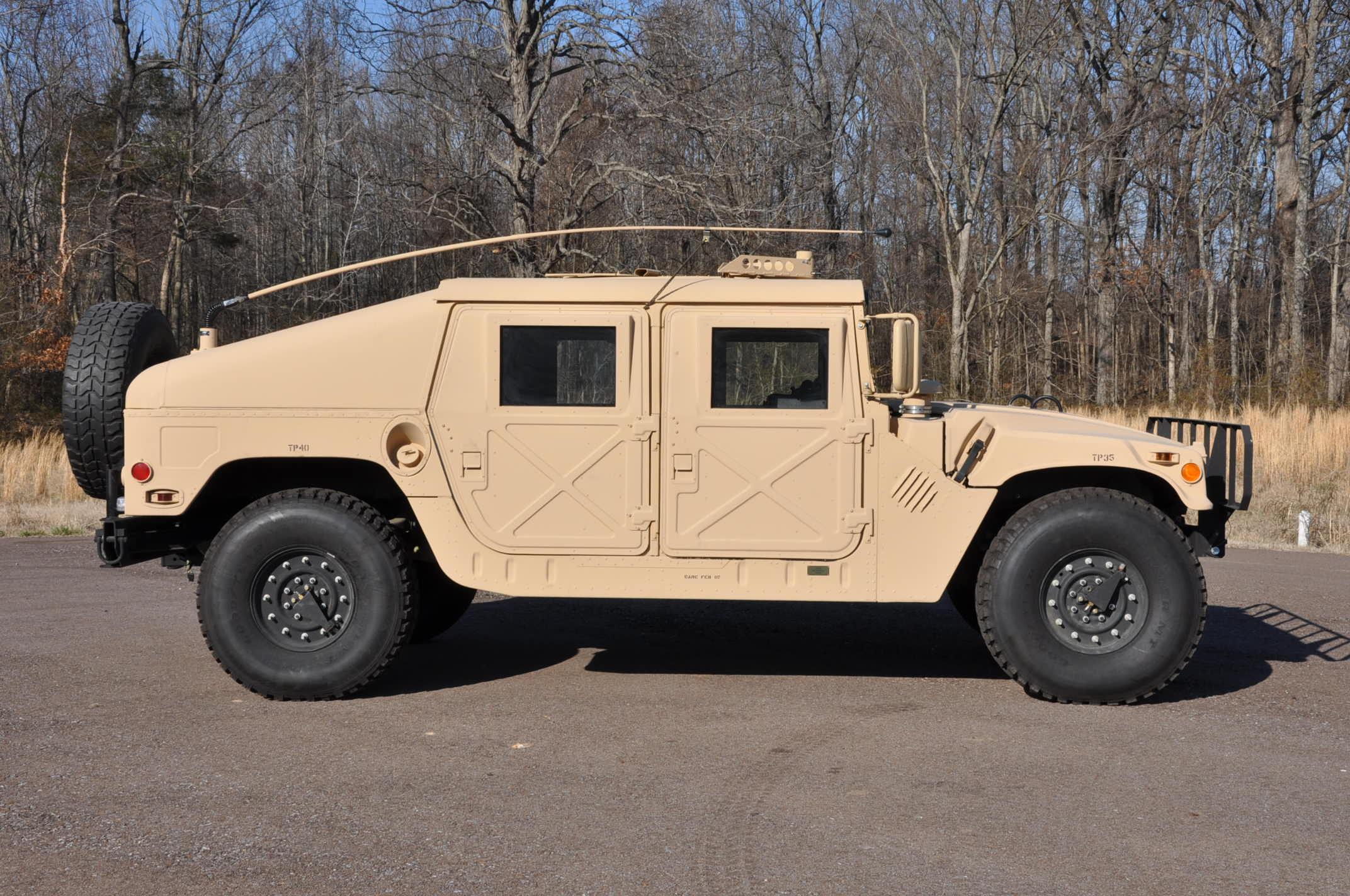 Desert-Feb-20-2009-3-18 & Used H1 | Custom H1 Humvee HMMWV Builds Accessories \u0026 Galleries ...