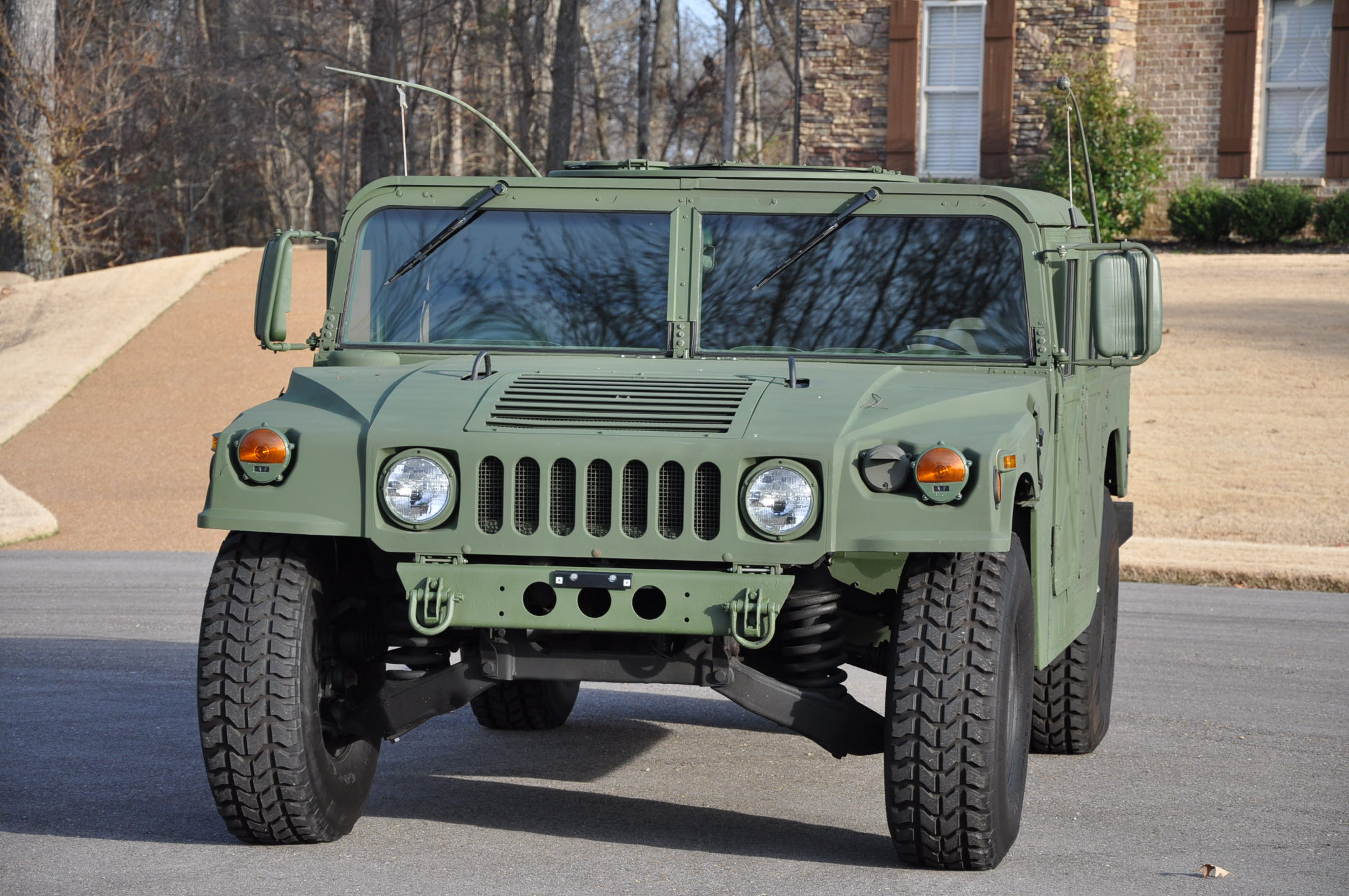 Hummers For Sale >> Used H1 | Custom H1, Humvee HMMWV Builds, Accessories & Galleries » Hummer H1 Builds
