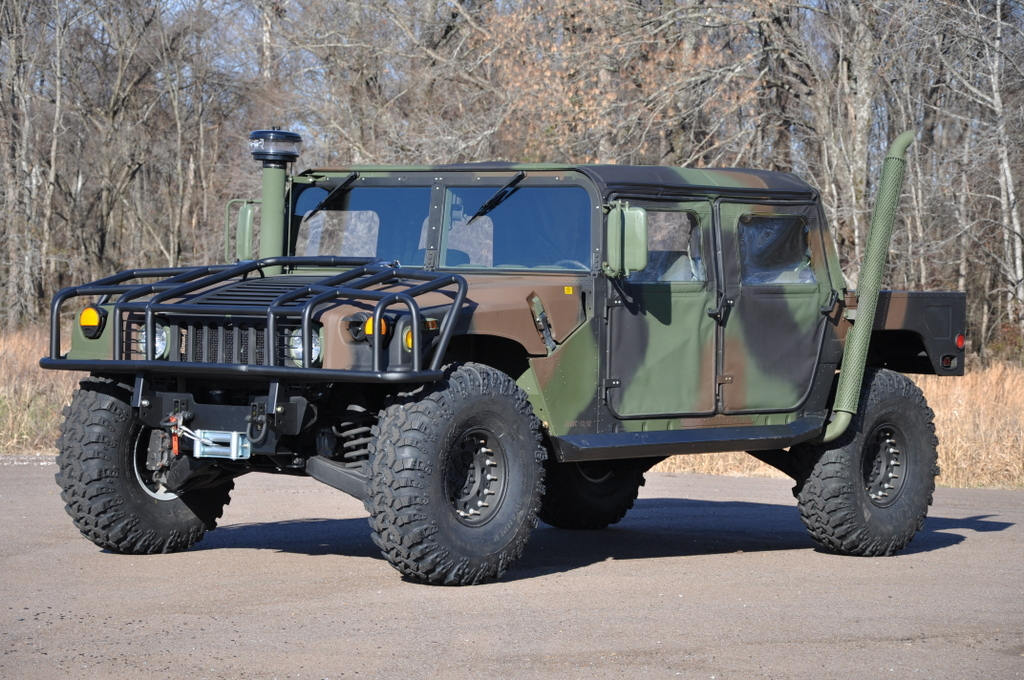 Used H1 Custom H1 Humvee Hmmwv Builds Accessories Galleries