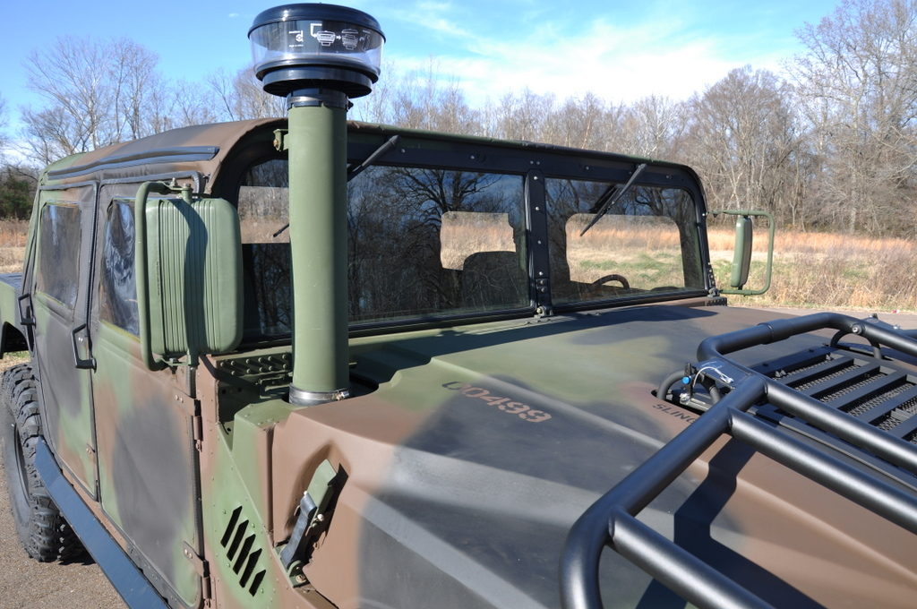 Armored Vehicles For Sale >> Used H1 | Custom H1, Humvee HMMWV Builds, Accessories ...