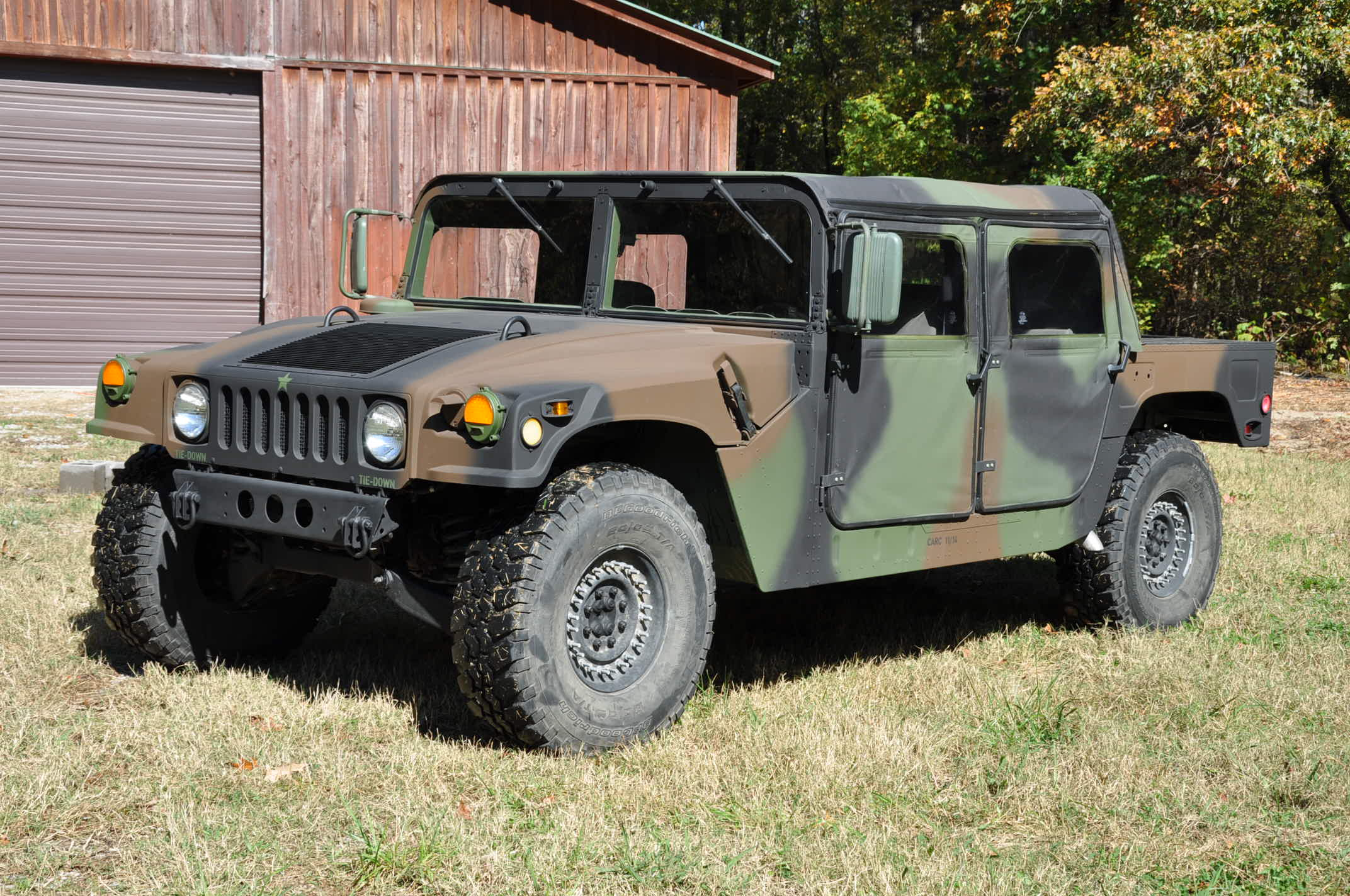 Used H133 | Custom H133, Humvee HMMWV Builds, Accessories ... | hummer h1 for sale cheap