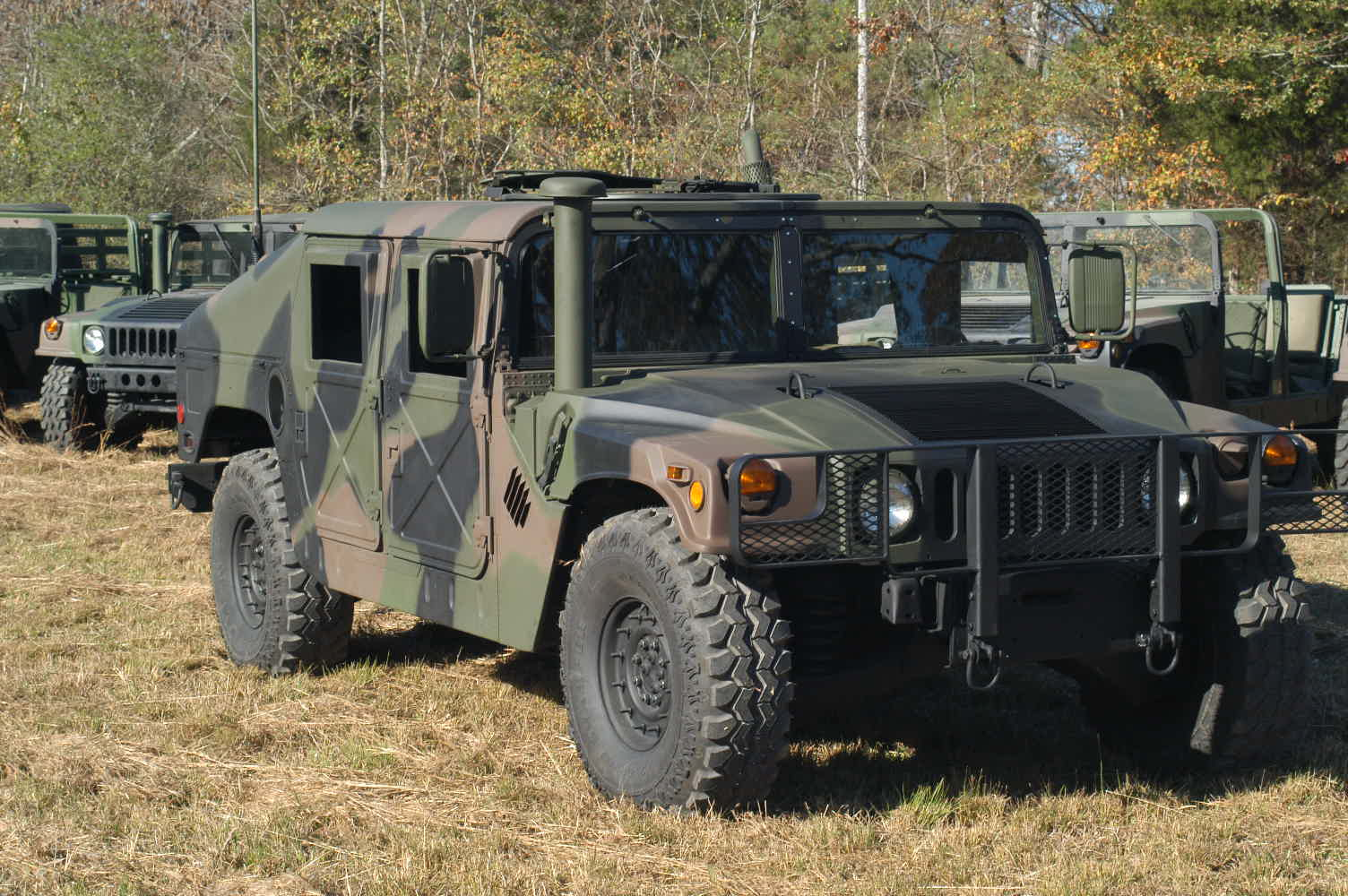 Used H1 | Custom H1, Humvee HMMWV Builds, Accessories ...