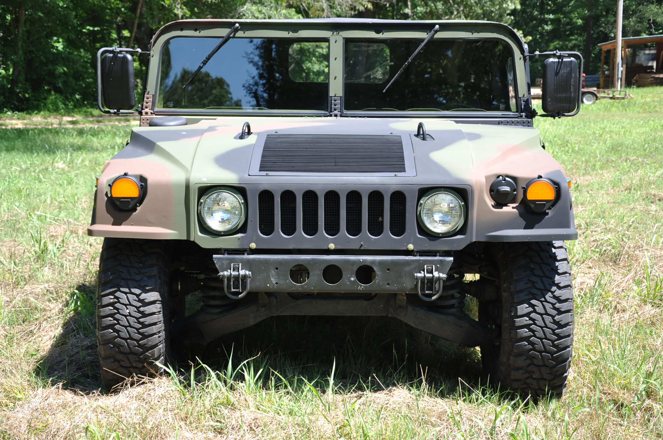 Armored Vehicles For Sale >> Used H1   Custom H1, Humvee HMMWV Builds, Accessories & Galleries » Hummer H1 Builds