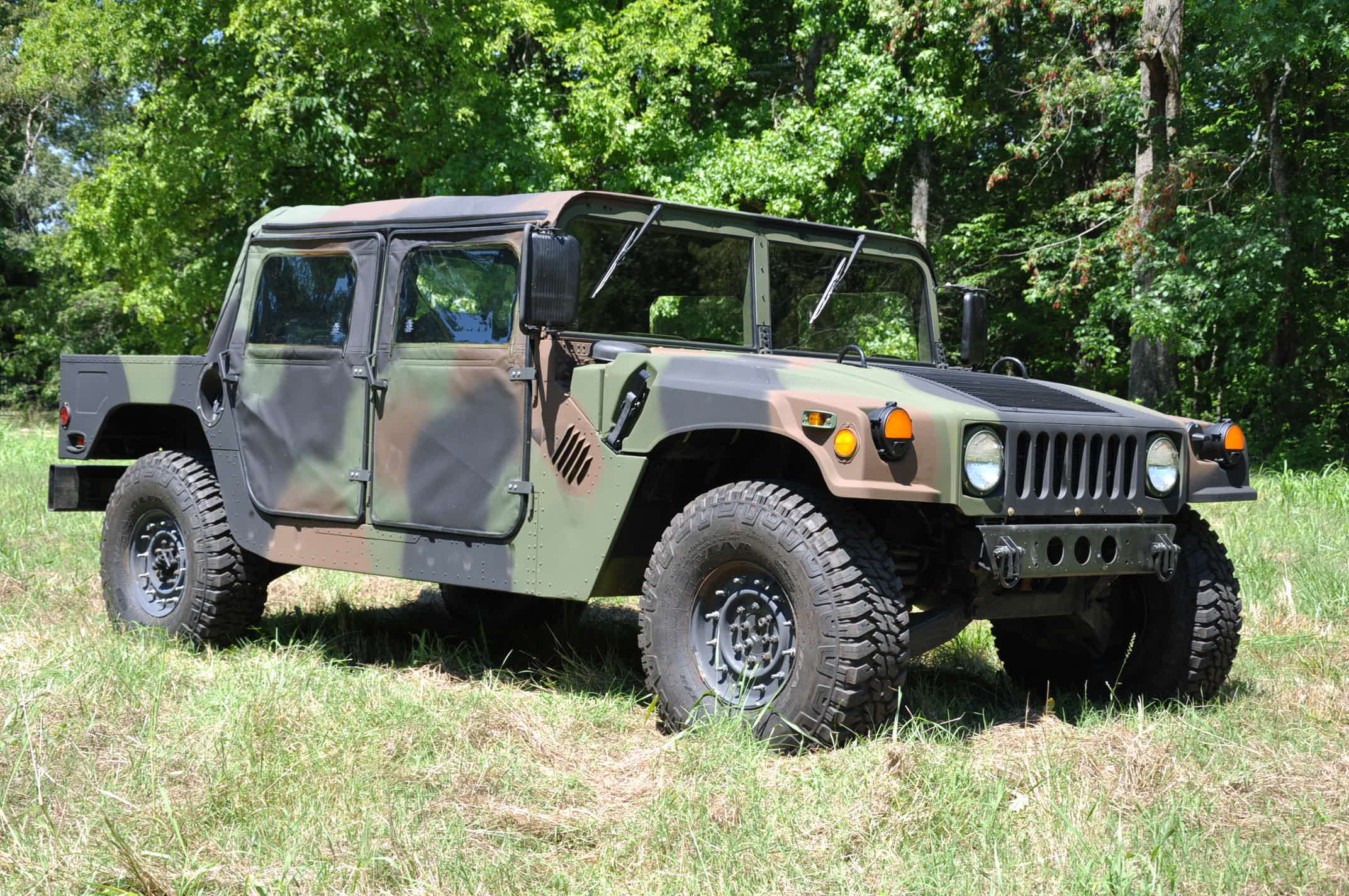 Hummers For Sale >> Used H1 | Custom H1, Humvee HMMWV Builds, Accessories ...