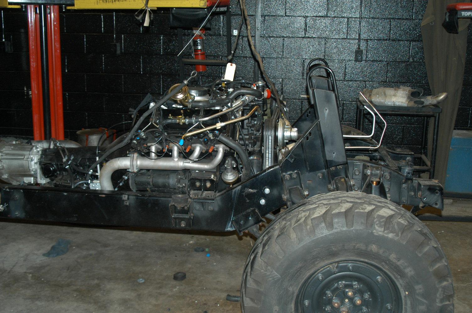 m998 hmmwv h1 hummer rebuild builds humvee vehicles sold custom